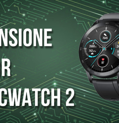 Video Recensione Honor MagicWatch 2