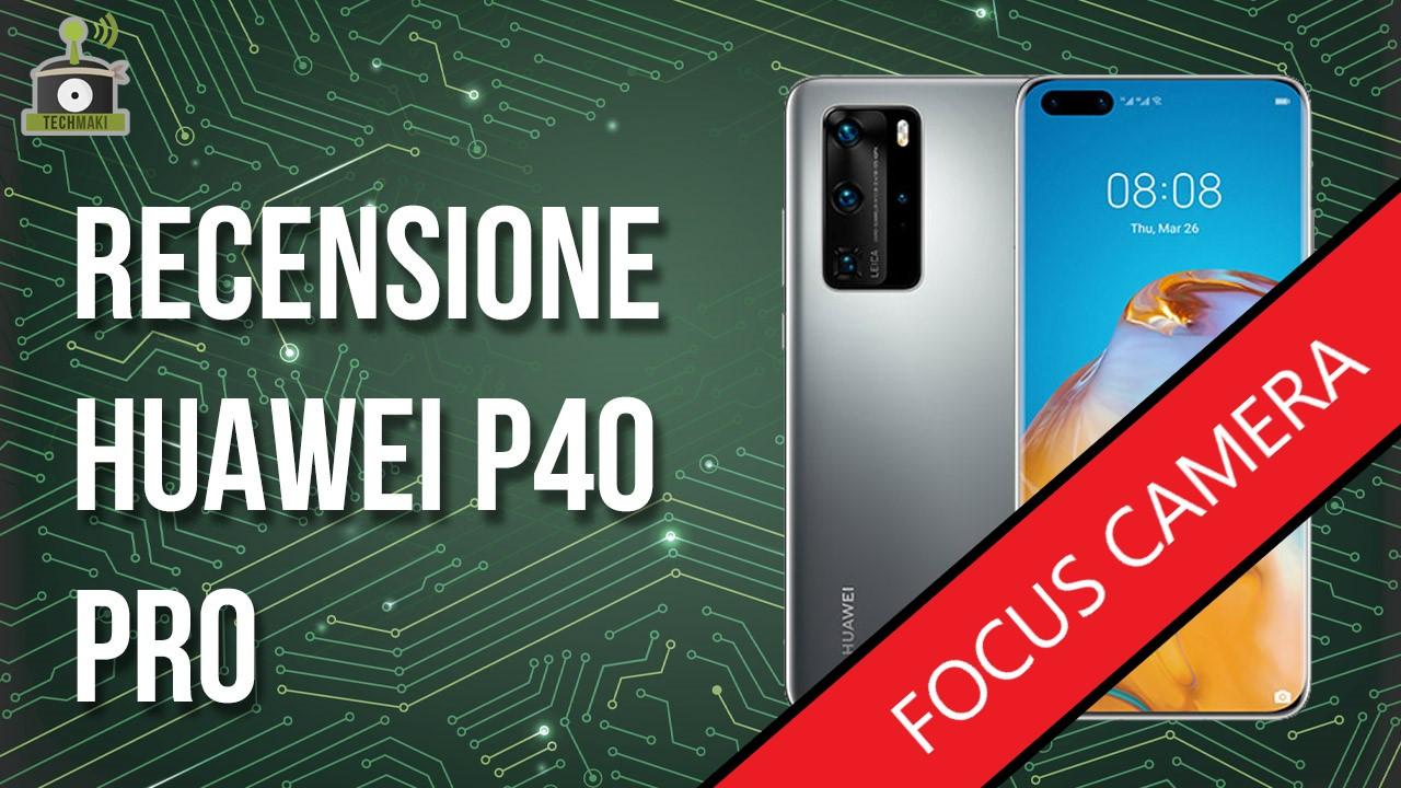 FocusHuaweiP40pro